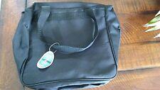 Laptop Briefcase Computer Bag Business Case Portfolio Tablet Case 13x15 nylon