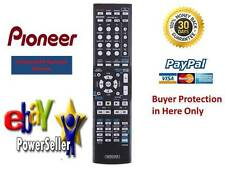 Remote Control For Pioneer Home Theater AV System AXD7584 VSX-820 VSX-RS319V-K