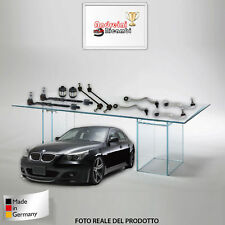 KIT BRACCI 8 PEZZI BMW SERIE 5 E60 530 D 170KW 231CV DAL 2006 ->