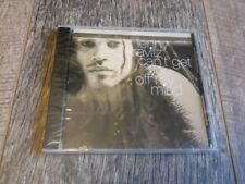 Lenny Kravitz:   Can't Get You Off My Mind U.S  CD   NEW SEALED