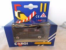 Vintage Corgi London Taxi in the original box