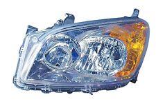 Headlight Assembly-Sport Left Maxzone 312-11B2L-USD7 fits 2009 Toyota RAV4