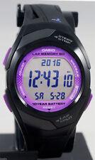 Relojes de pulsera para mujeres Casio día y fecha