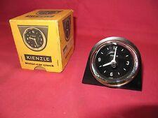 NOS VDO Kienzle Clock 12 volt Under Dash Perfect in Box