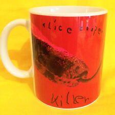 ALICE COOPER-KILLER 1971-ALBUM COVER- ON AN 11oz MUG