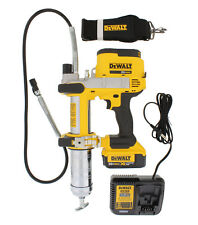DeWALT DCGG571M1 20V MAX* Lithium Ion Grease Gun