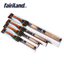 Portable Telescopic Fishing Rods High Carbon Fiber Switch Handle Spinning Poles