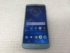 Motorola Moto E5 Plus T-Mobile XT1924-7 Clean ESN Blue Used