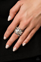 Paparazzi Jewelry Ring ~High Rollin~NWT~2019 Convention Exclusive - 3835