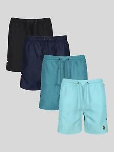Luke 1977 Tapehead Mens Swimshorts