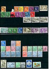 Finnland_1875-1970 Mi.Nr. 13Ab-681 Konglomerat