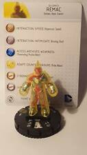 Heroclix DC Batman super rare #50 - REMAC