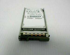 """600GB 10K SAS 2.5"""" SAS HARD DRIVE FITS DELL SERVER R610 R620 R630 R710 R720 R730"""