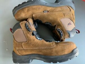 Red Wing Men's Boots - BOA, US 11.5
