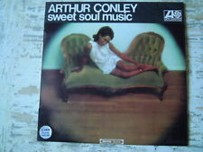Arthur Conley - SWEET SOUL MUSIC (Lp) RARE Press Italy 1967 Mono Cover lucida