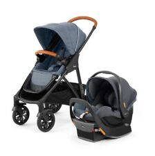 Chicco Corso Le Modular Travel System with KeyFit 35 Infant Car Seat - Hampton