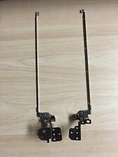 HP 625 SERIES GENUINE LCD SCREEN HINGES & SUPPORTS PAIR L & R 6055B0014501