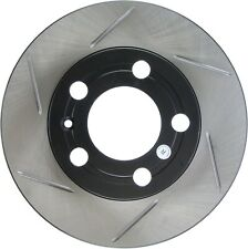 StopTech Disc Brake Rotor Rear Right for Audi TT / VW Jetta / Golf / Beetle