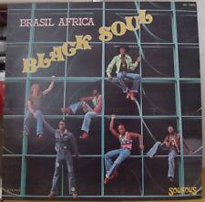 BLACK SOUL BRASIL AFRICA FRENCH LP SOUKOUS 1975