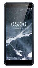 SIM Free Nokia 5 5.5 Inch 16GB 2GHz 16MP 1080p 4G Mobile Phone - Blue