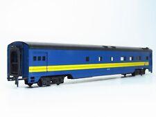 HO Rivarossi VIA RAIL CANADA Streamlined Combine Passenger Car 9475