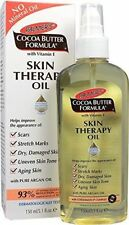 Palmer's Cocoa Butter Formula Skin Therapy Oil 150ml with Pure Argan Oil