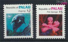 Palau-îles 59-60 (complète edition) neuf avec gomme originale 1984  (9146758