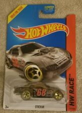 2014 Hot Wheels Stockar Treasure Hunt