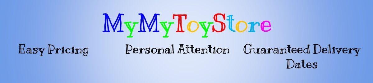 MyMyToyStore