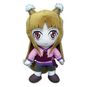 Spice and Wolf Holo The Wise Plush Funimation