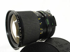 STAR -D 28-80mm F 3.5-4.5 lens  NIKON mount  ( AI )  SN8404277