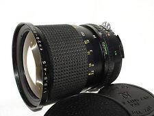 STAR -D 28-80mm F 3.5-4.5 lens  NIKON mount  ( AI )  SN8404277