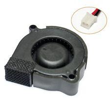 Cooling Fan for Hitachi battery Charger 7.2 9.6V 12V 14.4V 18V UC18YRL Li-ion