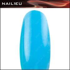 "PROFESIONAL gel color uv "" nail1eu Aqua "" 5ml / GEL DE UÑAS"