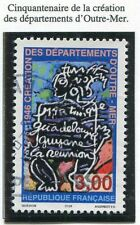 TIMBRE FRANCE OBLITERE N° 3036 OUTREMER DOM TOM /