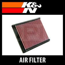 K&N High Flow Replacement Air Filter 33-2237 - K and N Original Performance Part