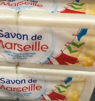 Lot revendeur destockage De 3,2 Kg De Savon De Marseille