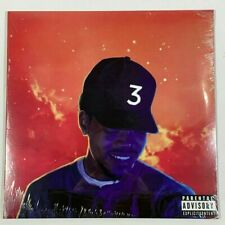 Coloring Book Chance the Rapper Vinyl 2021 Repress - New IN HAND