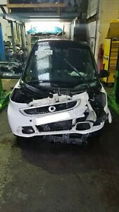 SMART FORTWO 451 2008 BREAKING ONLY / SPARES / REPAIRS