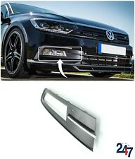 NEW VOLKSWAGEN VW PASSAT B8 2014 - 2018 FRONT BUMPER LOWER GRILL RIGHT O/S