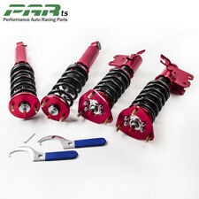 Coilover Coilovers Adjustable Damper Force For NISSAN Silvia S13 180SX 240SX