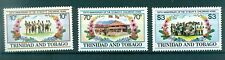 ST. MARY CHIELDREN HOME TRINIDAD & TOBAGO 1984 125th Anniversary