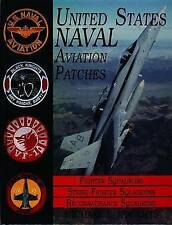 United States Navy Patches Series: Volume 3: Fighter Squadrons - Strike Fighter Squadrons, Becon Squadrons by Michael L. Roberts (Hardback, 1997)