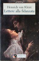 LETTERE ALLA FIDANZATA  Von Kleist  Sperling Paperback