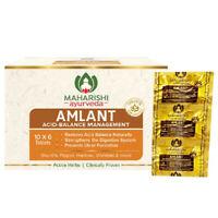 Maharishi Ayurveda Organic Amlant 60 Tablets Free Shipping