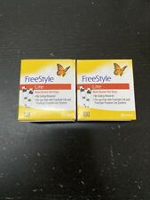 200 Freestyle Lite Diabetic test strips. Brand New, Excellent Boxes!