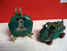 SilverLit THE AMAZING SPIDER-MAN - Remote Control I/R Mini Quad - Lizard