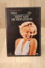 DVD - Sept ans de réflexion