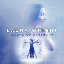 Laura Wright - Sound Of Strength (NEW CD)