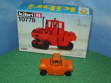 Kibri HO Scale Plastic Model Kit #10778 Made in Germany Nicely Built HAMM Roller